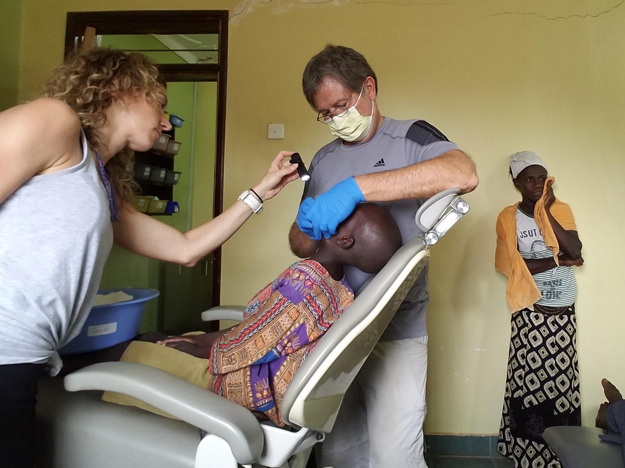Dental Uganda