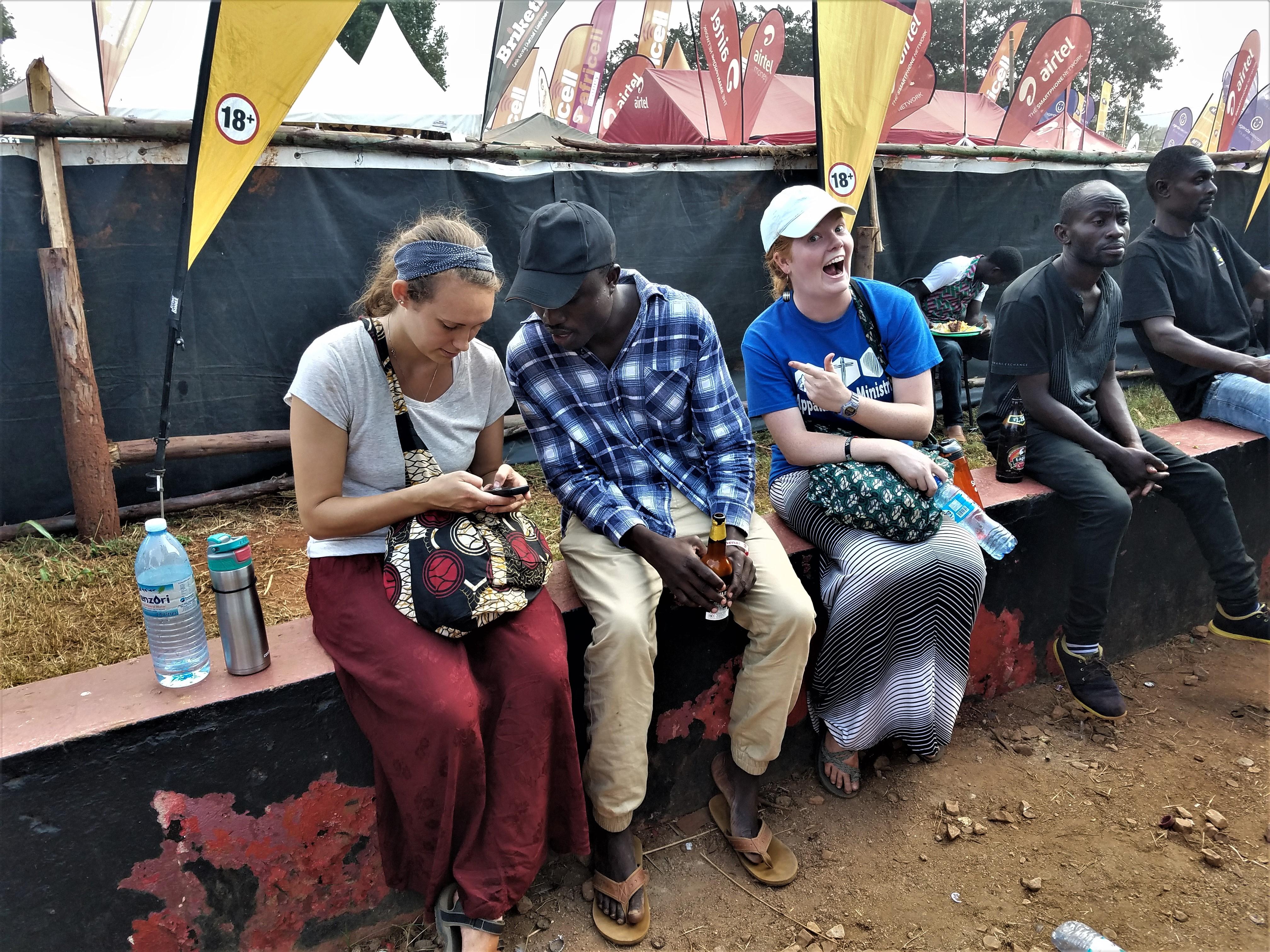 Jinja, Uganda, East Africa