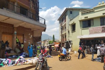 Mbale, Uganda