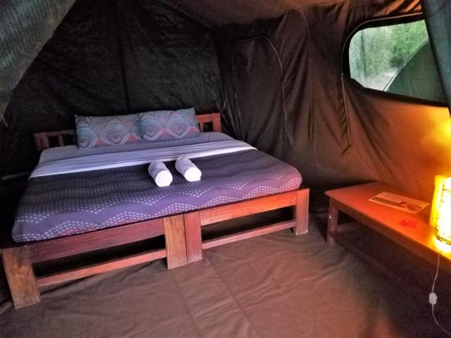 safari, Uganda, Red Chili, Queen Elizabeth National Park, The Bush Lodge, glamping