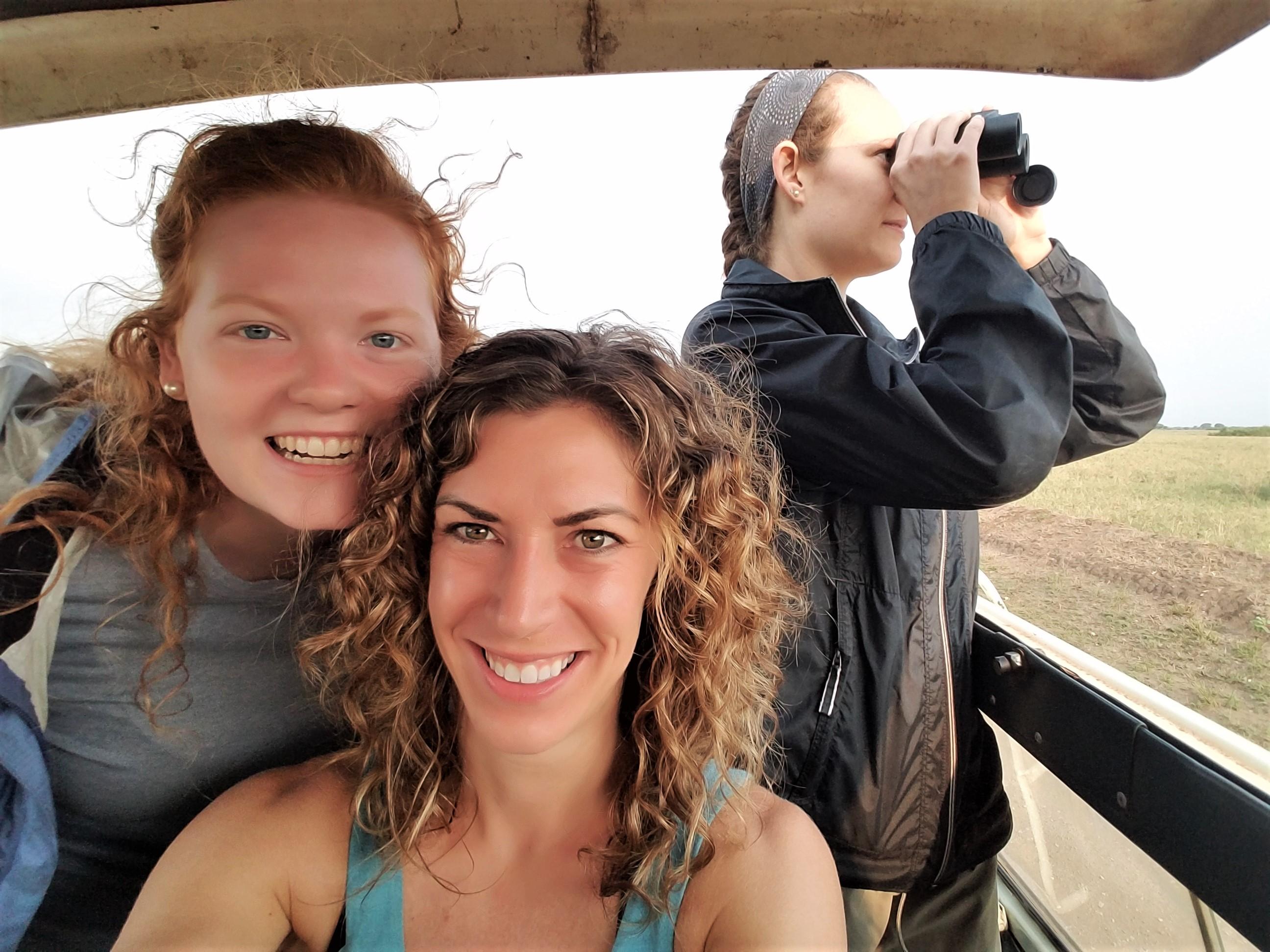 safari, Uganda, Red Chili, Queen Elizabeth National Park
