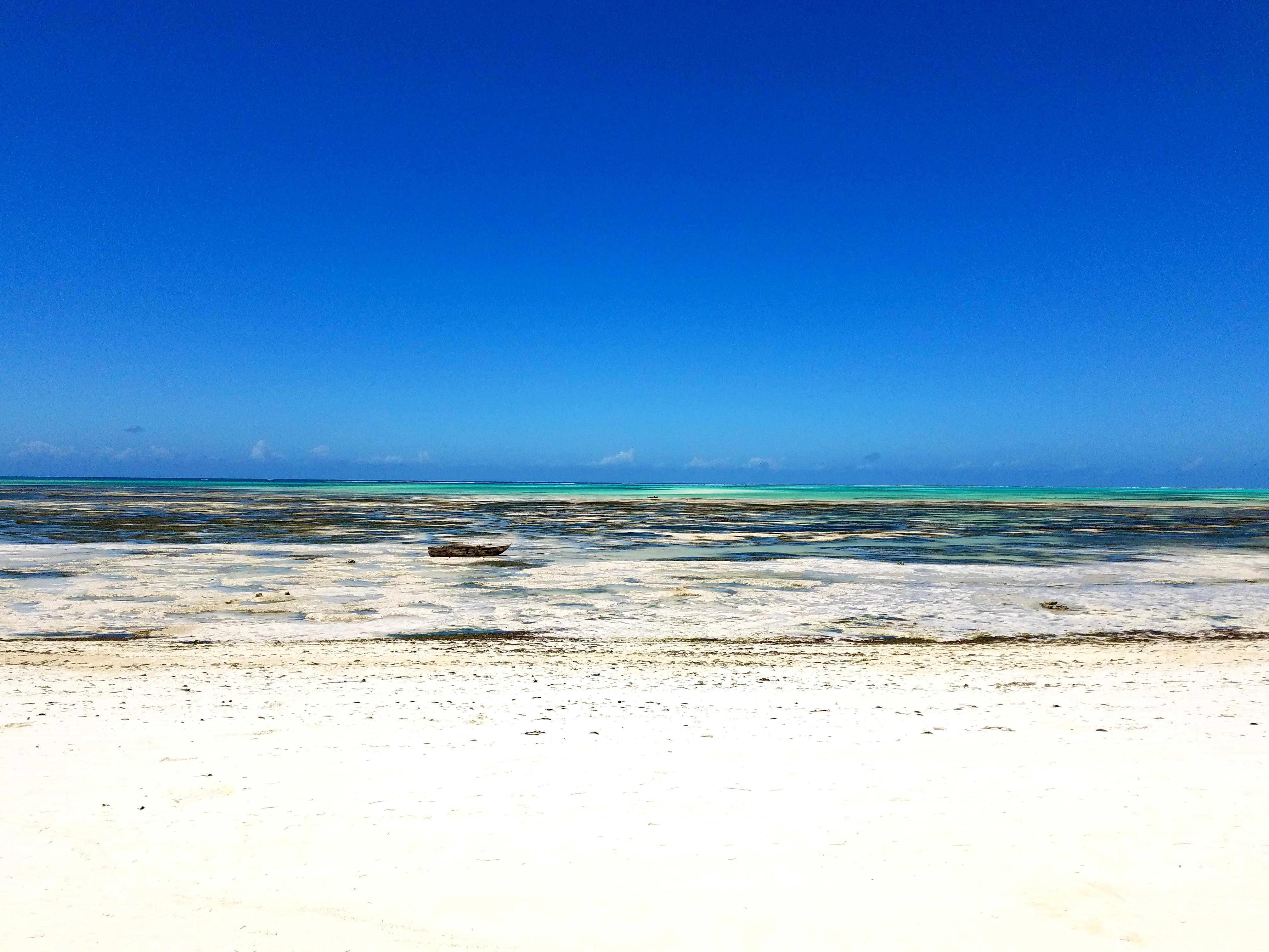 zanzibar, mamamapambo, jambiani, africa, tanzania, beach